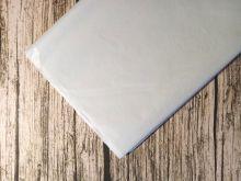 бумага тишью 500*660 мм БЕЛЫЙ плотность 20 г/м КОМПЛЕКТАЦИЯ НА ВЫБОР