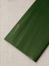 бумага тишью 500*660 мм ТЕМНО-ЗЕЛЕНЫЙ  плотность 20 г/м КОМПЛЕКТАЦИЯ НА ВЫБОР
