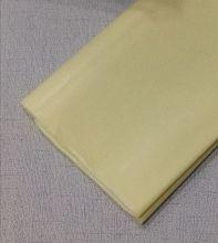 бумага тишью 500*660 мм КРЕМОВЫЙ / АЙВОРИ  плотность 20 г/м КОМПЛЕКТАЦИЯ НА ВЫБОР