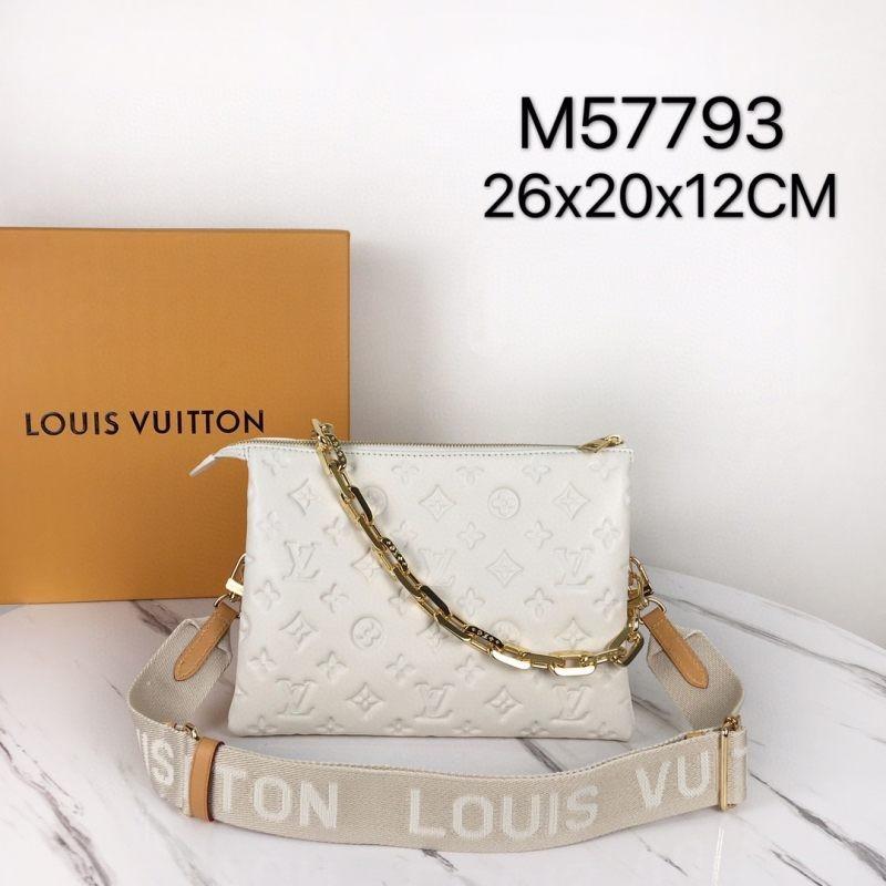 Louis Vuitton 26*20*12 cm
