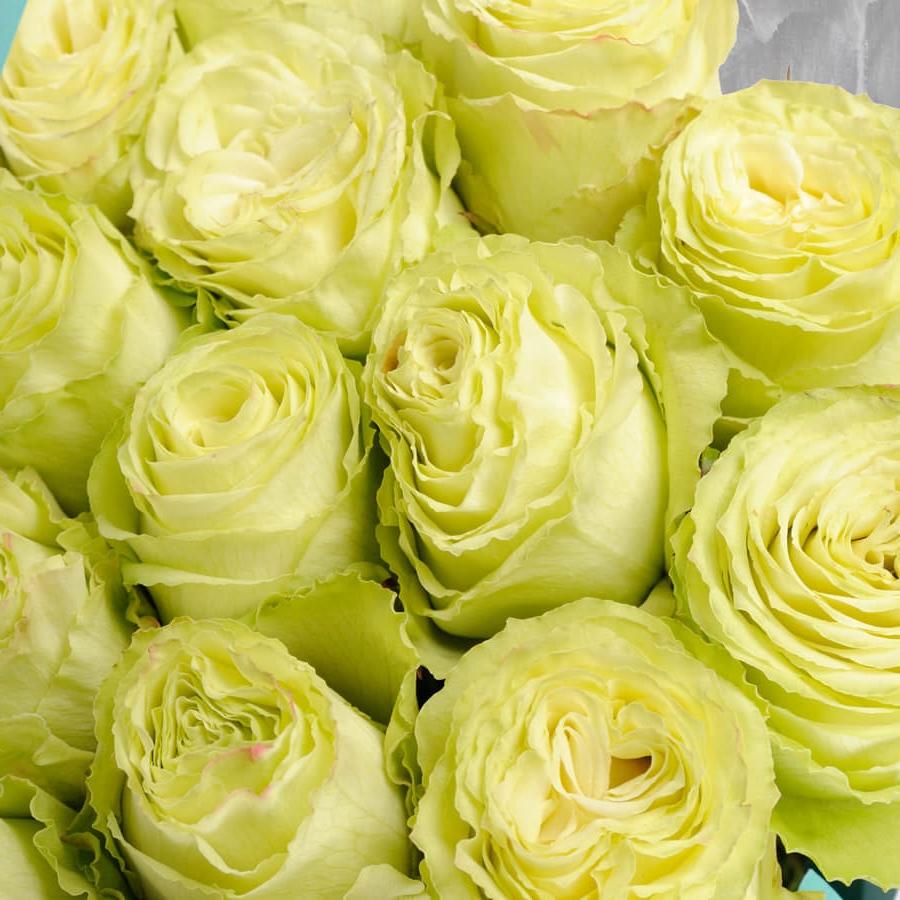 75 роз Лимонад