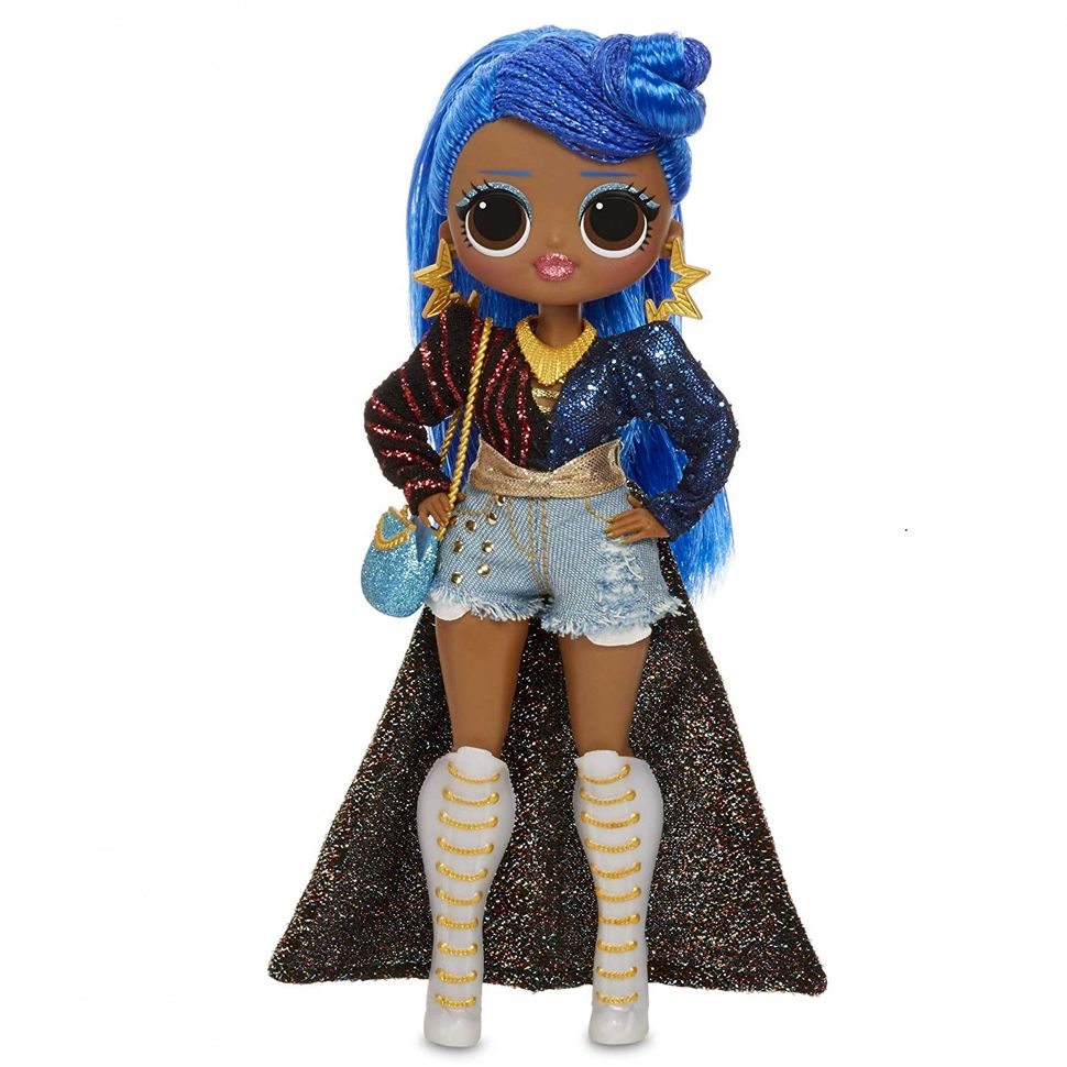 Кукла LOL Surprise OMG Series 2 Miss Independent Fashion Doll