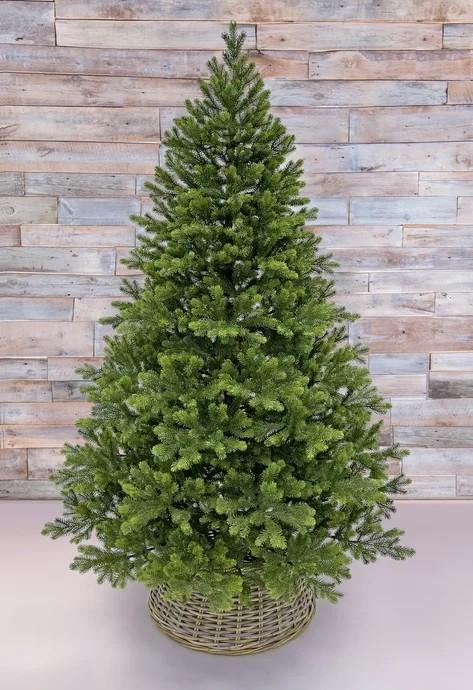 Триумф Можжевельник 100% литой 185 см зеленый