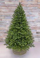 Триумф Можжевельник 100% литой 155 см зеленый