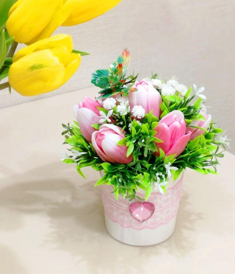 ~Семь тюльпанов №2~