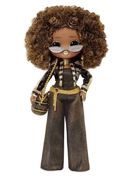 Кукла L.O.L. Surprise OMG Fashion Royal Bee