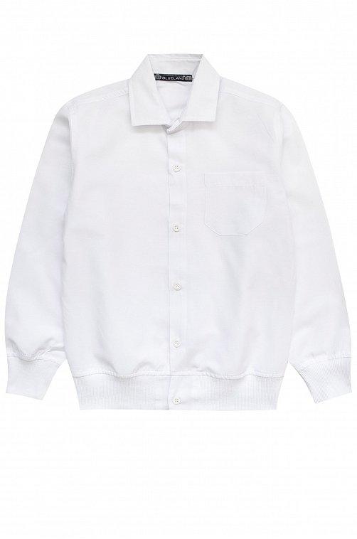 Рубашка для мальчика BLUELAND