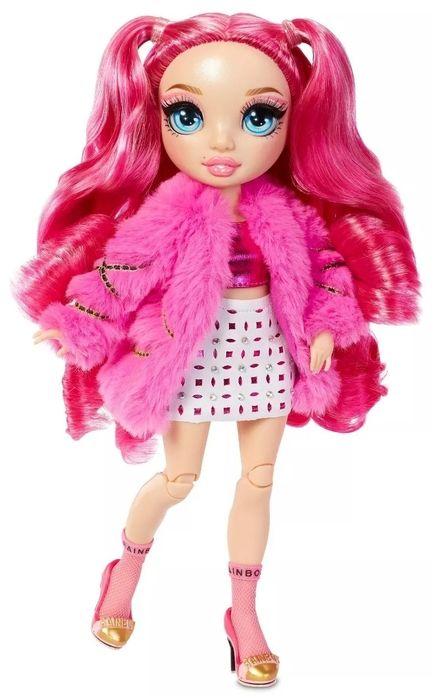 Кукла Стелла Монро Rainbow High Fashion
