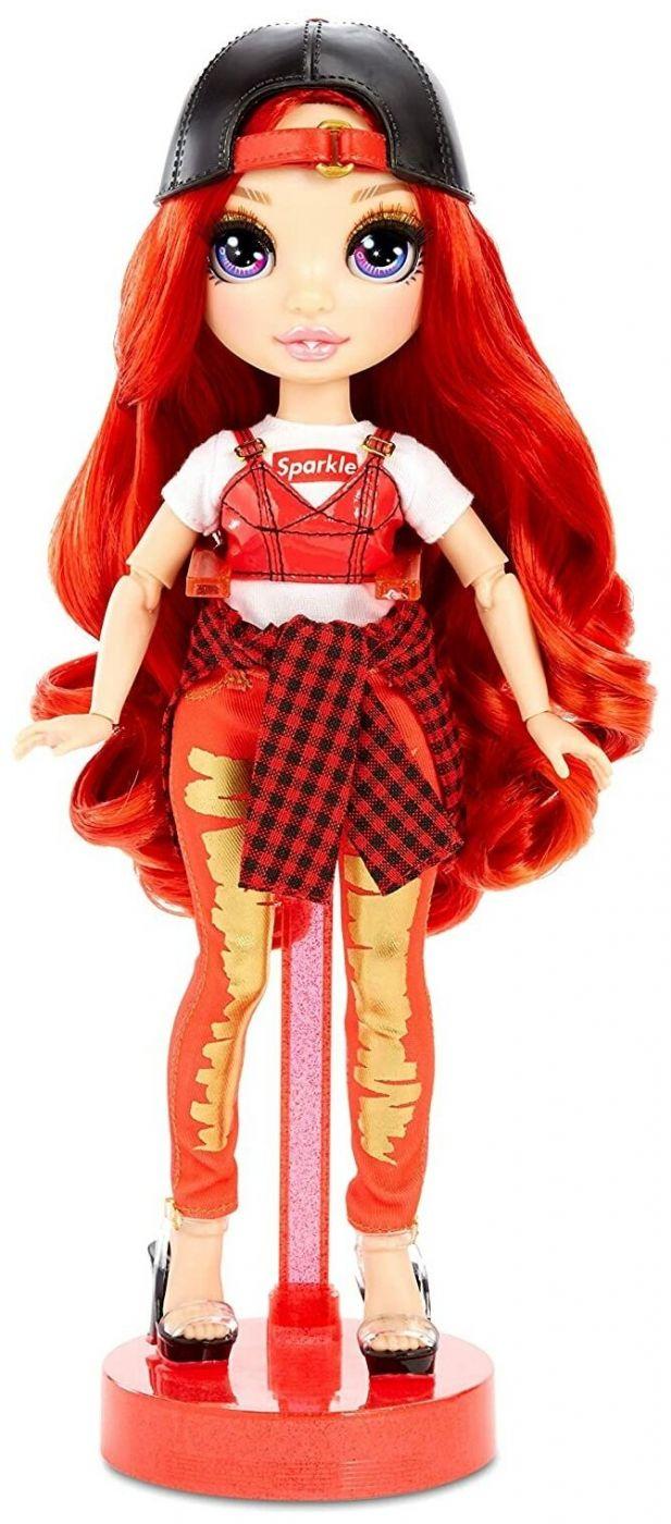 Кукла Rainbow High Ruby Anderson(  Руби Андерсон)