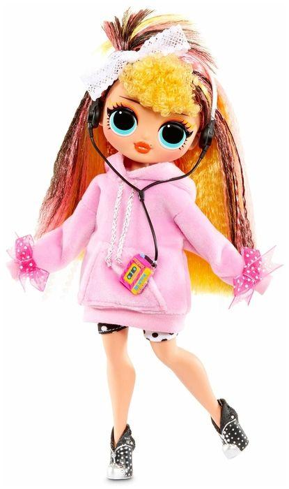Кукла lol Remix Pop B.B.