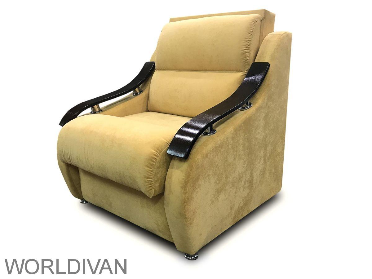Кресло кровать Софт