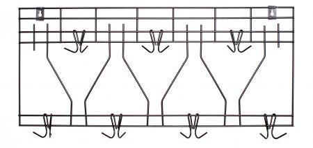 Вешалка для садового инструмента