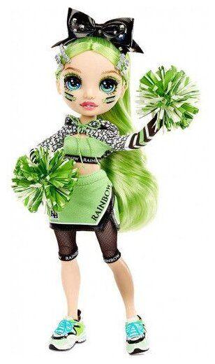 Кукла Rainbow( High Cheerleader Squad Jade Hunter)
