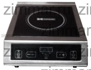 Плита индукционная Hurakan HKN-ICF35TM
