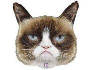 """Сердитая Кошка,  Betallic, 28""""/ 71 см"""