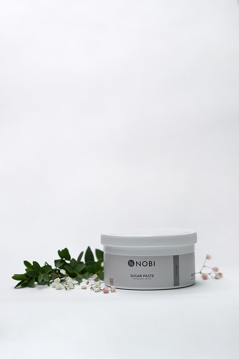 Паста для шугаринга NOBI Экстра - плотная 600 гр