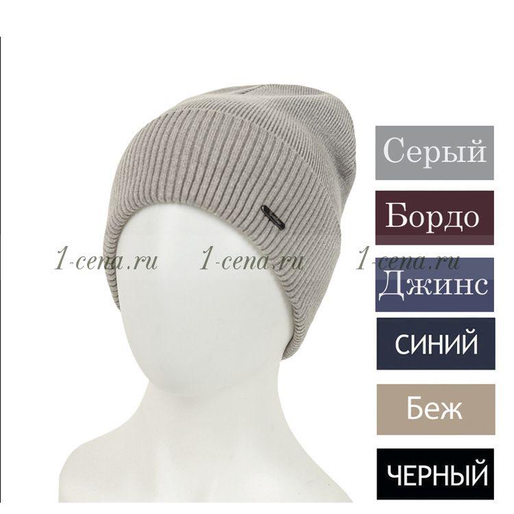 Мужская шапка NORTH CAPS N-816