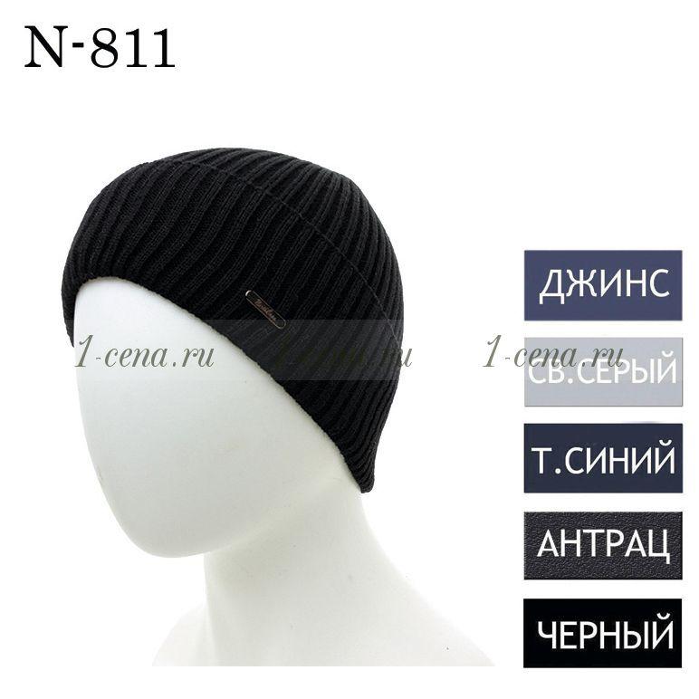 Мужская шапка NORTH CAPS N-811