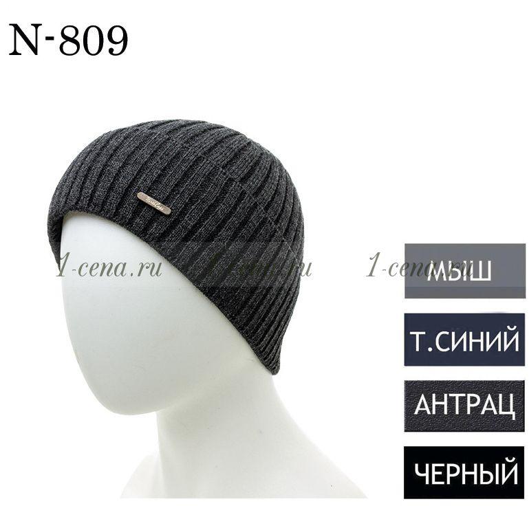 Мужская шапка NORTH CAPS N-809