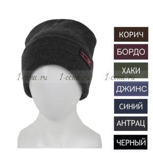 Мужская шапка NORTH CAPS N-714