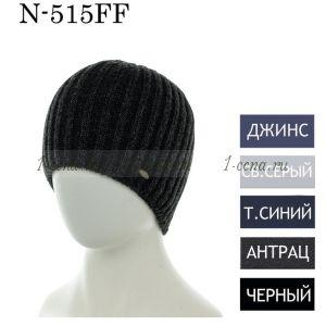 Мужская шапка NORTH CAPS N-515ff