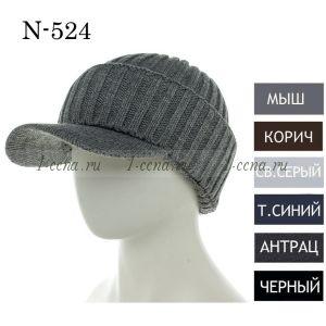 Мужская шапка NORTH CAPS N-524