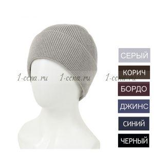 Мужская шапка NORTH CAPS N-912ff