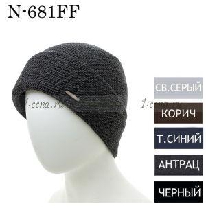 Мужская шапка NORTH CAPS N-681ff