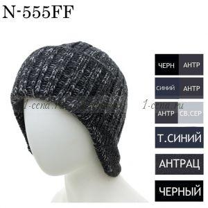 Мужская шапка NORTH CAPS N-555ff