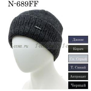 Мужская шапка NORTH CAPS N-689ff