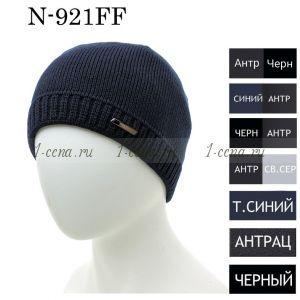 Мужская шапка NORTH CAPS N-921ff