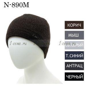 Мужская шапка NORTH CAPS N-890m