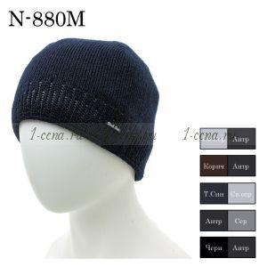 Мужская шапка NORTH CAPS N-880m