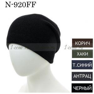 Мужская шапка NORTH CAPS N-920ff