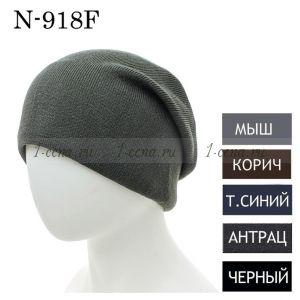 Мужская шапка NORTH CAPS N-918f