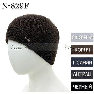Мужская шапка NORTH CAPS N-829f