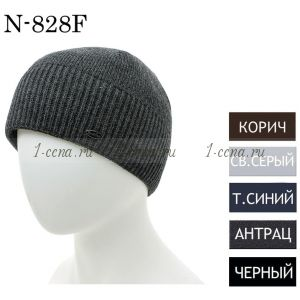 Мужская шапка NORTH CAPS N-828f
