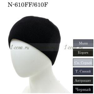 Мужская шапка NORTH CAPS N-610ff