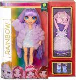Кукла-Surprise Rainbow High (Вайолет Виллоу)