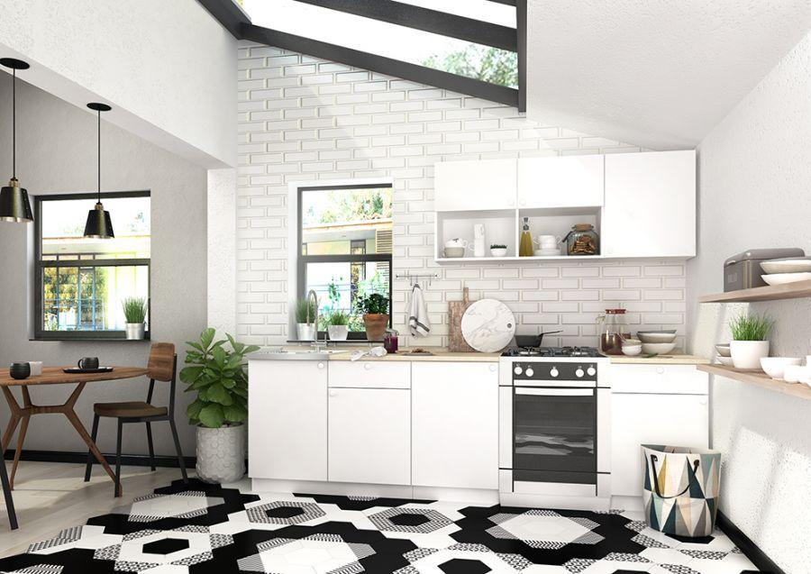 Кухня «Эко»