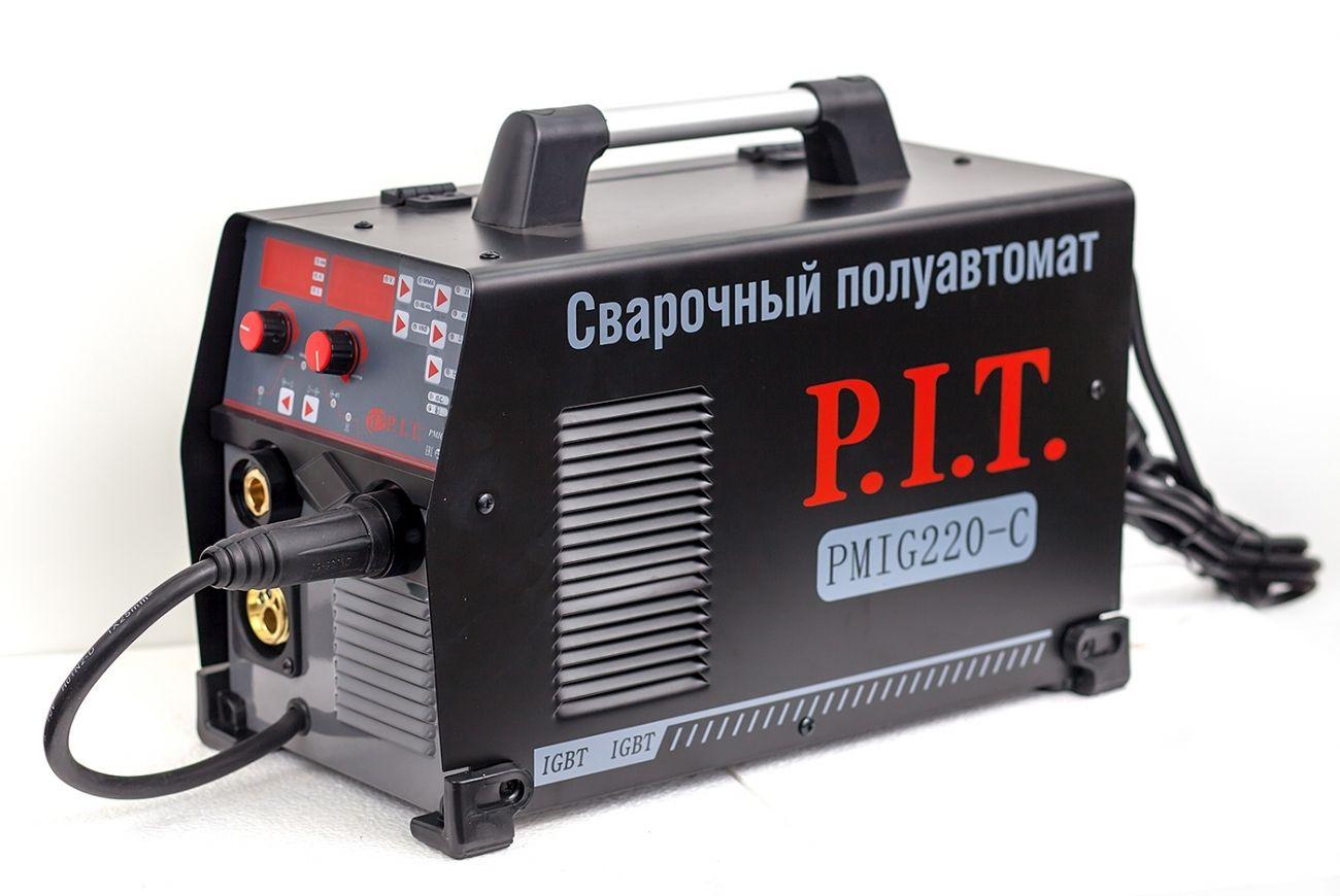 Сварочный полуавтомат РМIG 220-C
