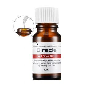 CIRACLE Red Spot Blitz 10ml - Жидкий пластырь против акне и следов постакне