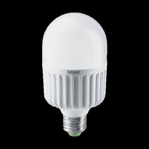 Лампа Т75 светодиодная 25 Вт. Navigator Е27