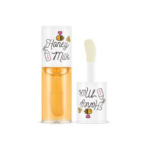 A'PIEU Honey & Milk Lip Oil 5g - Масло для губ с медом