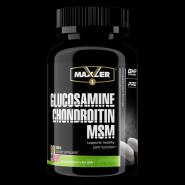 Glucosamine-Chondroitine-MSM (Maxler) 90t