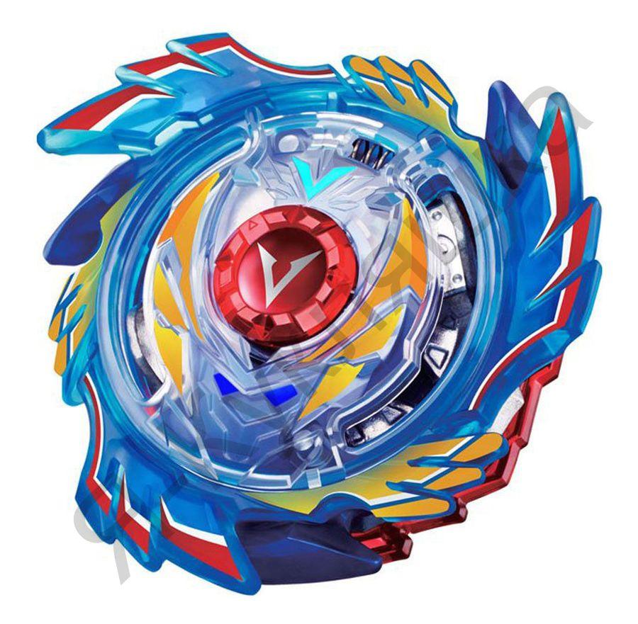 Волчок Beyblade Супер Герой