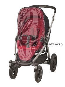 Дождевик к коляске Maxi Cosi Mura