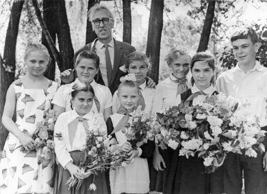 Дмитрий Борисович среди лауреатов