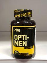 Optimum Nutrition - Opti-men (90 таб.)