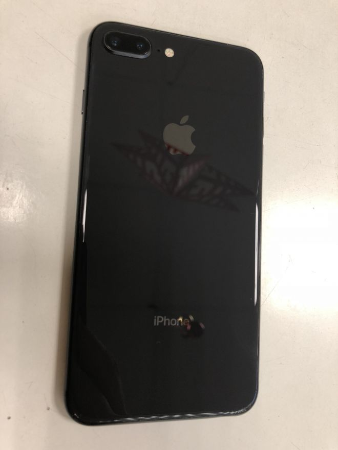 Apple iPhone 8 Plus 256GB  б.у.